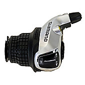 Shimano Slrs43 8 Speed Right Hand Revoshift With Window Selector Dial