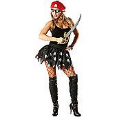 Pirate Tutu Kit