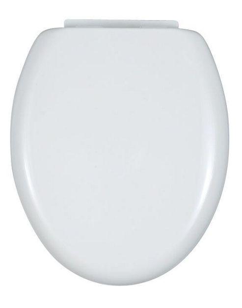 Wenko Bassano Toilet Seat