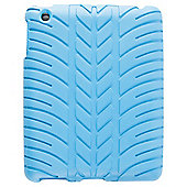 Tesco iPad Kids Bumper Blue