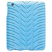 Tesco iPad Kids Bumper Blue