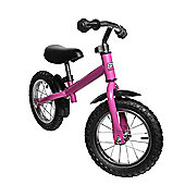 Safetots Ultimate Balance Bike Pink