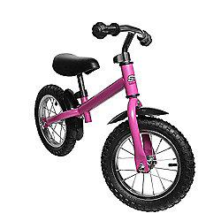 Safetots Ultimate Balance Bike Pink