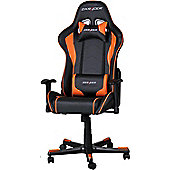 DXRacer Formula Series Gaming Chair Orange OH/FE08/NO