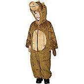 Child Camel Costume Small