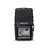 Zoom H2N Portable Handy Recorder