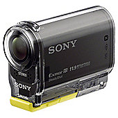 Sony HDRAS20 Action Camera With WiFi