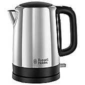 Russell Hobbs 20611 Canterbury Kettle Polished