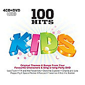 Various Artists 100 Hits - Kids (5CD)