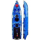 Riber Dive Kayak (Blue & White)