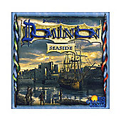 Dominion Card Game Expansion Seaside