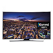 "Samsung UE55JU6500KX 55"", Smart, Wi-Fi Built in, UHD, 2160P, LED, with Freeview HD"