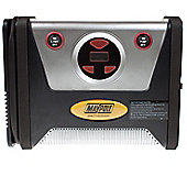 Rapid 12V Air Compressor, Digital Display