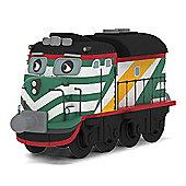 Chuggington Stack Track Engine - Fletch