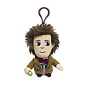 Doctor Who Mini Talking Eleventh Doctor Plush - Action Figures