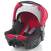 Jane Strata Car Seat (Deep Red)