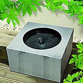 Vortex Water Feature