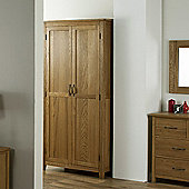 World Furniture Tuscany 2 Door Wardrobe
