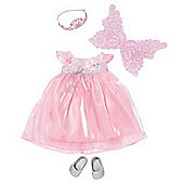 Baby Born Deluxe Wonderland Light Dream Outfit