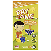 Dry Like Me Potty Training Pants - 18 Pack