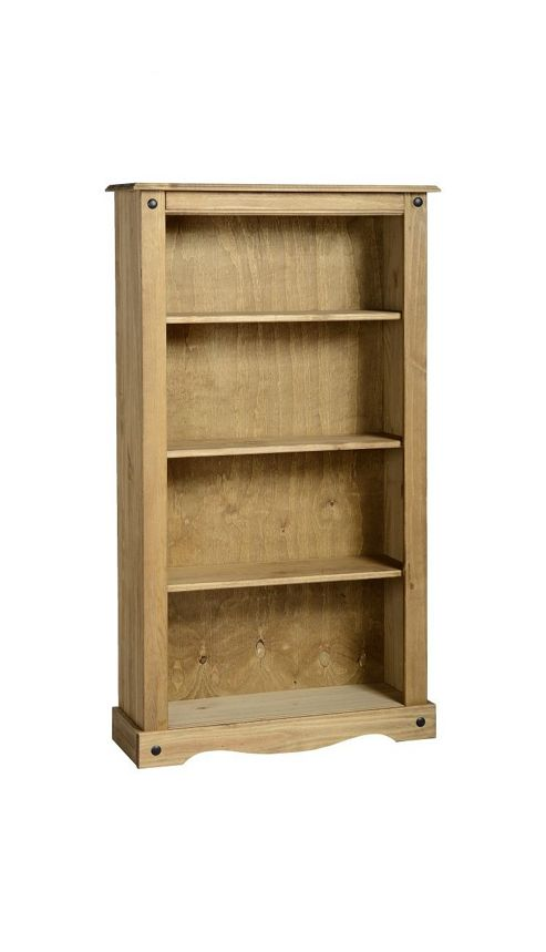 Home Essence Corona Medium Bookcase