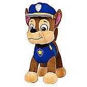 Paw Patrol 'Chase' 27cm Plush Soft Toys