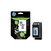 HP 23 Large Tri-Colour InkJet Cartridge (30ml)