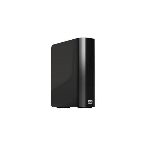 Western Digital My Book Essential 3TB Hard Drive
