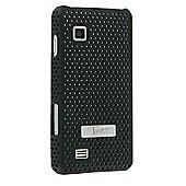 Trendz TZPBKD Phone Pouch Line Dots Multi Black
