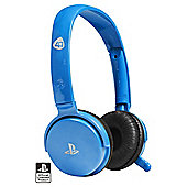 CP-01 Stereo Gaming Headset Blue