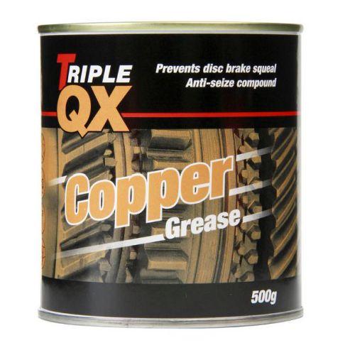 Triple QX Copper Grease 500g - Anti-Sieze
