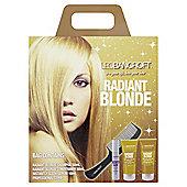 Leo Bancroft Radiant Blonde Gift Set