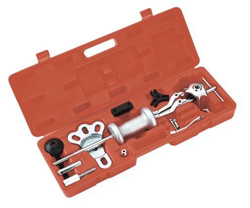 Sealey PS983 - Slide Hammer/Puller Set 10pc