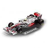 Evolution - Evolution - Vodafone McLaren Mercedes Race Car 2011, No.3 - Carrera