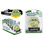 Summit Adventures LED Animal Headlight Torch, Frog