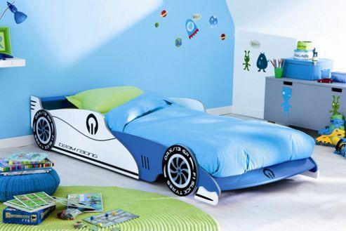 Formula 1 Car Bed Formula One Car Single Bed