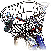 Rixen & Kaul Bag / Basket Support. For Frames With Brazed On Lugs