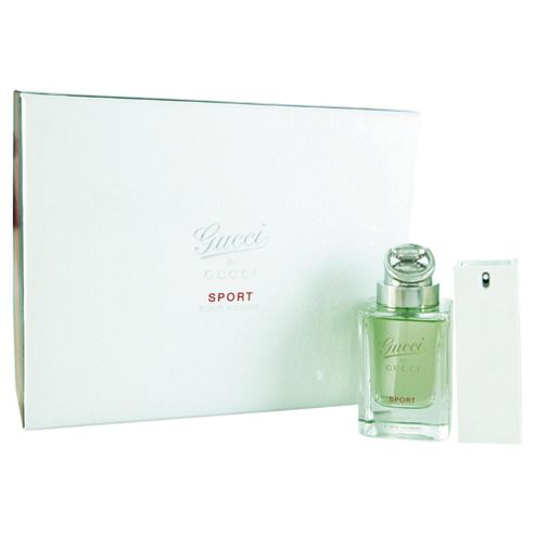 Gucci By Gucci Sport Gift Set 90ml & SG 30ml