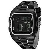 Reebok Workout SZ1 Mens Silicone Alarm Chronograph Watch RF-WS1-G9-PBPB-AA