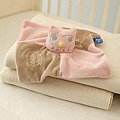 Grobag Comforter (Orla Owl)