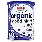 HiPP Organic Good Night Milk, 350g.