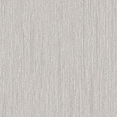 Muriva Eton Weave Wallpaper - Grey