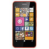 Vodafone Nokia Lumia 635 Orange