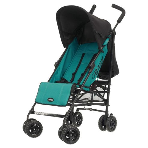 Obaby Atlas Stroller Turquoise