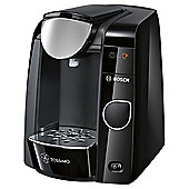 BOSCH Tassimo Joy TAS4502GB 2 Pod Coffee Machine, Black