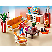 Playmobil - Lounge