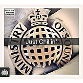 Ministry Of Sound - Just Chillin (3CD)