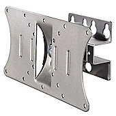 Hama Easy1 TV Wall Bracket, VESA 200x100, Silver
