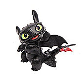 Dragons Defenders of Berk - Toothless Night Fury Mini Dragon (standing)
