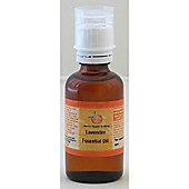 Lavender Essential Oil 100% (50ml Oil)